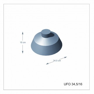 UFO 34,5;16